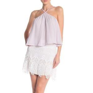 MuMu Cali Stretch Skirt